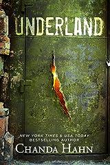 Underland Kindle Edition