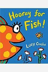 Hooray for Fish! Kindle Edition