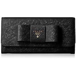 プラダ レディース 長財布