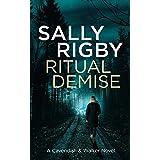 Ritual Demise: A Cavendish & Walker Novel - Book 7