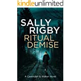 Ritual Demise: A Cavendish & Walker Novel - Book 7