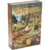 Capstone Games Lignum Game