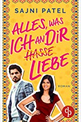 Alles, was ich an dir liebe (German Edition) Kindle Edition