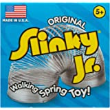 The Original Slinky Brand Metal Slinky Jr.