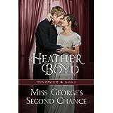 Miss George's Second Chance (Miss Mayhem Book 2)