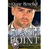 Flash Point (High Sierras Book 1)