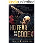 No Fear and The Codex: Two complete Oriceran series