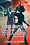 Island Chaptal and the Ancient Aliens 'Treasure (Spotless Se…
