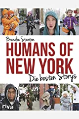 Humans of New York: Die besten Storys (German Edition) Kindle Edition