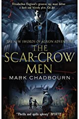 The Scar-Crow Men: The Sword of Albion Trilogy Book 2 (Sword of Albion 2) Kindle Edition