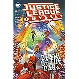 Justice League Odyssey Vol. 2
