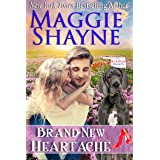 Brand New Heartache (The Oklahoma Brands Book 2)