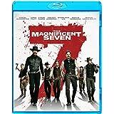 マグニフィセント・セブン [AmazonDVDコレクション] [Blu-ray]