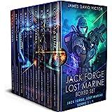 Jack Forge, Lost Marine Boxed Set