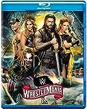 WWE レッスルマニア36 Blu-ray リージョンA(国内プレーヤーで再生可能)※日本語字幕なし 【コロナウイルスの…