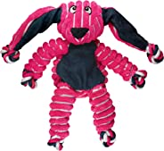 Kong Floppy Knots Bunny Sm/Med Dog Toy