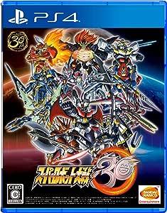 【PS4】スーパーロボット大戦30 【早期購入特典】各種ミッションがダウンロードできる特典コード(封入)