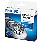 Philips SH90/60 Replacement Blades for Series 9000 Electric Shavers