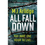 All Fall Down: The Brand New D.I. Helen Grace Thriller (Di Helen Grace)