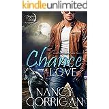 Chance on Love: A Kagan Wolves Novella (Shifter World: Royal-Kagan Book 4)
