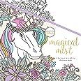 Kaisercraft Magical Mist Magical Mist Colouring Book