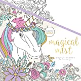 Kaisercraft Magical Mist Magical Mist Colouring Book