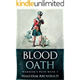 Blood Oath (Warrior's Path Book 1)