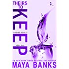 Theirs to Keep (Tangled Hearts Book 1)