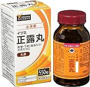 [Amazon限定ブランド]【第2類医薬品】PHARMA CHOICE 止瀉薬 イヅミ正露丸 550粒