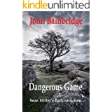 Dangerous Game (A Sean Miller Adventure Thriller Book 2)