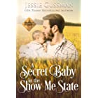 A Secret Baby in the Show Me State (Cowboy Crossing Western Sweet Romance Book 3) (English Edition)