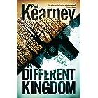 A Different Kingdom (Different Kingdoms Book 1)