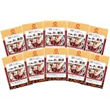 10種の蒸し雑穀70g1箱(10袋入り)