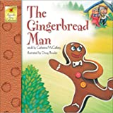 Keepsake Stories Gingerbread Man