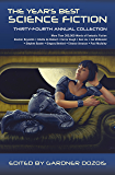 The Year's Best Science Fiction: Thirty-Fourth Annual Collection (English Edition)