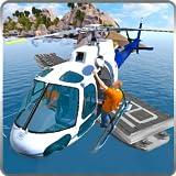 航空機キャリア刑務所脱獄サバイバルシミュレータミッションの刑務所:刑務所の刑務所ブレークアウト飛行機の冒険simゲームキッズ無料