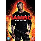 Rambo: Last Blood [DVD] [2019]