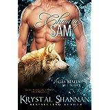 Chasing Sam (Vegas Mates Book 1)
