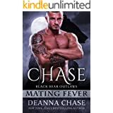 Chase: Black Bear Outlaws #2 (Mating Fever)