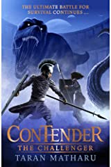 The Challenger: Book 2 (Contender) Kindle Edition