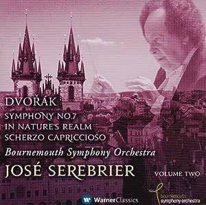 Symphony No. 7 in Nature's Realm Scherzo Capriccio