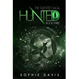 Hunted (Talented Saga Book 3) (English Edition)