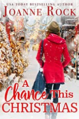 A Chance This Christmas (Road to Romance Book 3) Kindle Edition