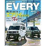 KCARスペシャル ドレスアップガイド Vol.27 スズキ エブリイ No.11