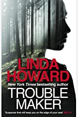 Troublemaker Kindle Edition