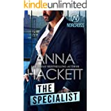 The Specialist (Norcross Security Book 3)