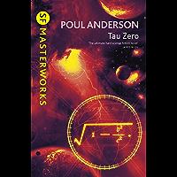 Tau Zero (S.F. MASTERWORKS) (English Edition)