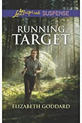 Running Target (Coldwater Bay Intrigue) Kindle Edition