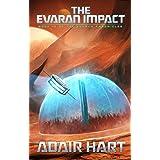 The Evaran Impact: Book 12 of The Evaran Chronicles