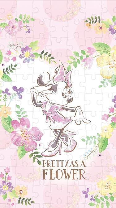 ディズニー  iPhone/Androidスマホ壁紙(1125×2001)-1 - ディズニー Minnie Mouse (ミニーマウス)